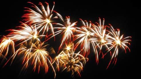 14 juillet : les feux d'artifice épargnés par la crise