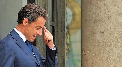 Les Français restent sur leur faim après la contre-offensive médiatique de Nicolas Sarkozy.