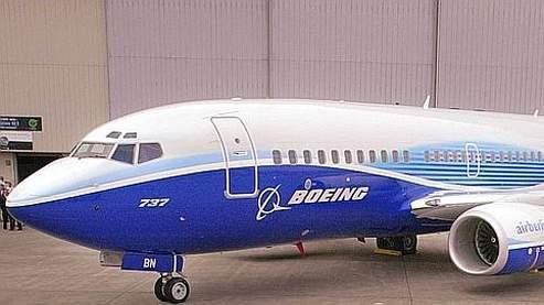 Boeing relève ses prévisions de demande d'avions