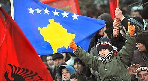 L'indépendance du Kosovo confortéepar La Haye
