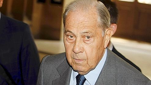 Charles Pasqua ne sera pas rejugé par la CJR