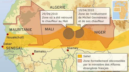 Otage français tué : Sarkozy promet des représailles