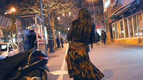 Les femmes proxénètes sont très souvent d'anciennes prostituées. Crédits photo : AP
