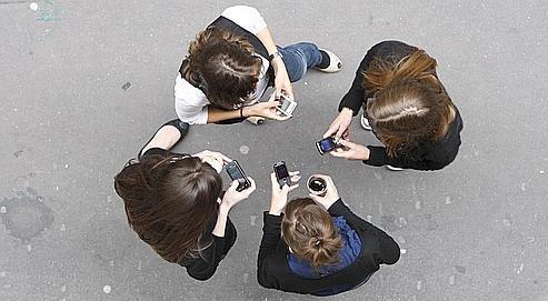 La géolocalisation transforme votre mobile en espion