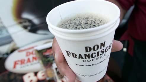 Les cours du café au plus haut depuis 13 ans