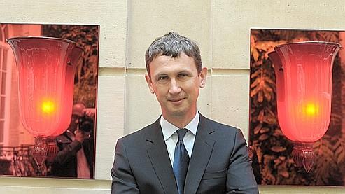 Cette innovation sera lancée «d'ici à la fin de l'année», a annoncé mardi Maxime Lombardini, directeur général d'Iliad.