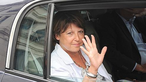 Expulsion de Roms : la lettre qui embarrasse Martine Aubry