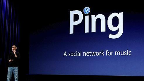 Le nouveau réseau social d'Apple s'affranchit du Web