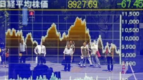 Les Bourses asiatiques dopéespar l'industrie américaine