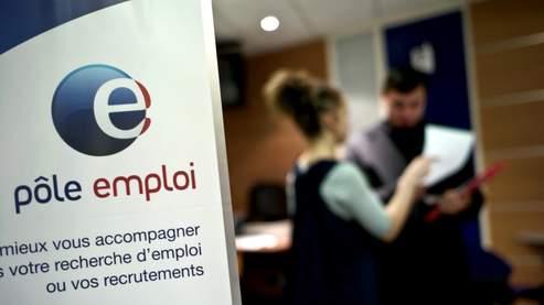 Le chômage s'inscrit en baisse à 9,3%