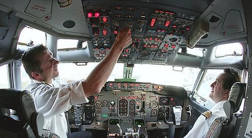 89 % des pilotes d'Air France pensent que la stratégie de leur direction est «inadaptée» pour contrer les low-cost.