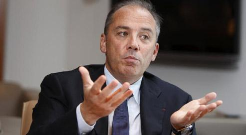 Social : le patron de France Télecom s'explique