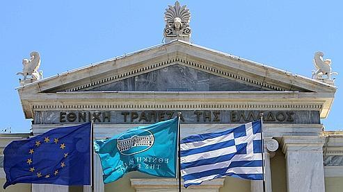 Grèce: des «stress tests» reportés