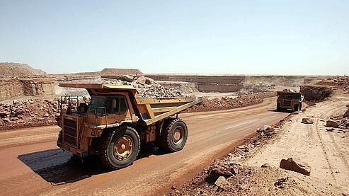 selon le Niger, ses militaires sont seulement affectés à la protection des «stratégiques» sites d'extraction d'uranium.