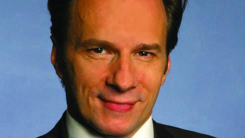 Marc Olivier, directeur général de Nordea France.
