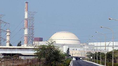 Le virus Stuxnet pourrait cibler une centrale iranienne, avance un expert en sécurité.
