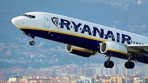 Ryanair mise en examen pour «travail dissimulé»