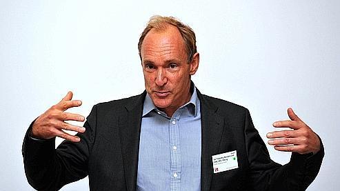 Ces législations antipiratage sont un «fléau», a dit Tim-Berners Lee.