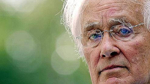 Georges Charpak en 2003.