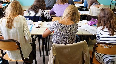Depuis 2007, le gouvernement a réformé le primaire et le lycée, mais ne s'est pas attaqué au collège unique.