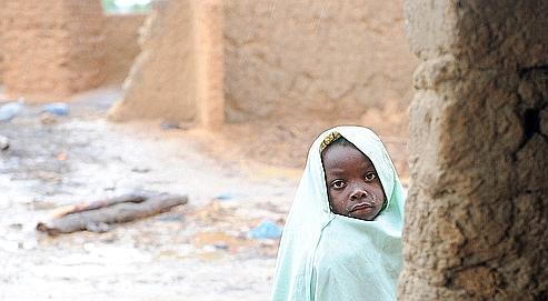Des sachets miraclescontre la malnutrition