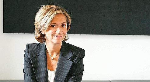 Valérie Pécresse : «L'insertion professionnelle est devenue la nouvelle mission des universités.»