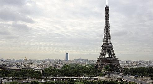 Piétons et passagers du tramway sont, à Paris, les moins exposés quel que soit le polluant recherché.