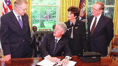 Comment Bill Clinton a égaré les codes nucléaires