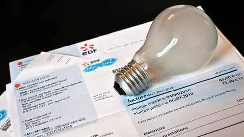Électricité : le gouvernement confirme la hausse de 3%