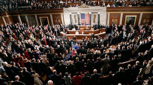 Le scrutin déterminera l'orientation du Congrès. (Crédits photo : AP)