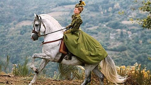 Dans ce film librement adapté de la nouvelle de Mme de La Fayette, Marie (Mélanie Thierry), héroïne lumineuse, est éprise du duc de Guise mais contrainte d'épouser le prince de Montpensier.