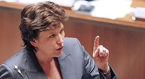 Roselyne Bachelot a donné un avis défavorable à un amendement «musclé» de Dominique Tian.