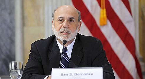 La Fed relance la guerre des monnaies