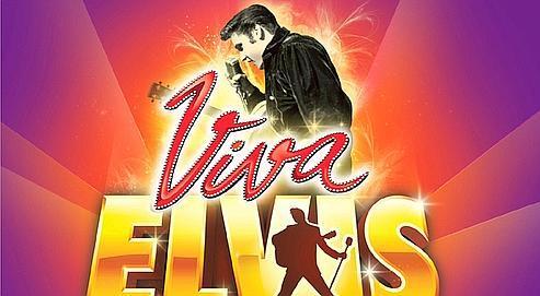 Elvis Presley, roi de Las Vegas