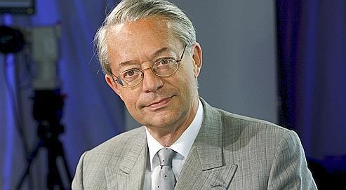 Philippe Marini.