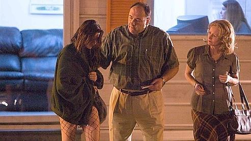 James Gandolfini (Doug Riley) et Melissa Leo (Lois) forment un couple qui n'arrive pas à faire le deuil de la disparition de leur fille. L'histoire raconte la rencontre de Doug et Mallory (Kristen Stewart), une jeune prostituée.