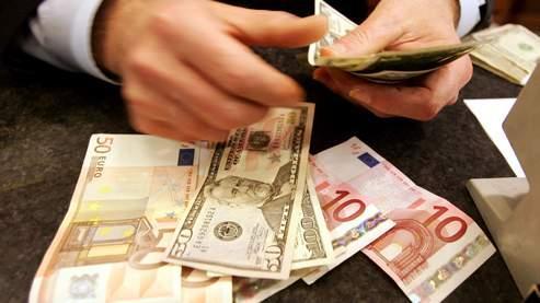 Guerre des changes : les devises sur le front