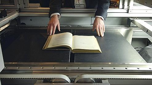 L'accord, conclu entre Hachette et Google, concerne entre 40.000 et 50.000 livres épuisés.