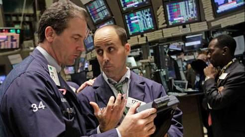 Les investisseurs recevraient des informations confidentielles de la part de sociétés spécialisées.