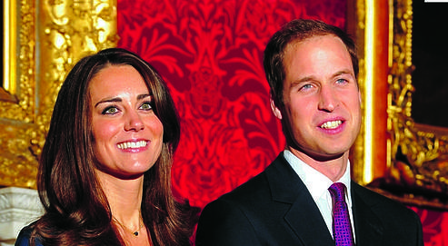 D'après le Sunday Times, seulement 15% des sondés pensent que Charles ferait un meilleur roi que William.