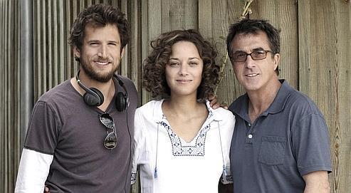 François Cluzet (à droite) incarne Max, personnage central de ce film sur l'amitié. (EuroparCorp Distribution)