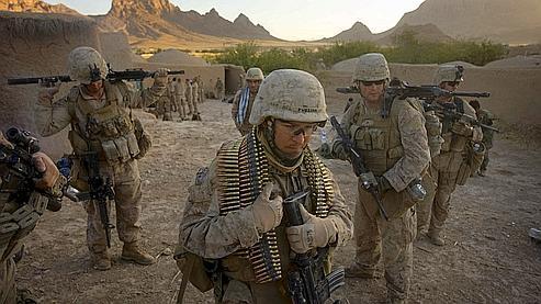 Parmi les sujets susceptibles de figurer dans les fuites figurent le Proche-Orient, mais aussi l'Afghanistan et l'Irak.