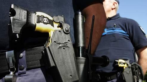 «Seule l'autopsie de cet homme permettra de dire si notre pistolet est responsable du décès», a déclaré mardi le directeur de Taser France.