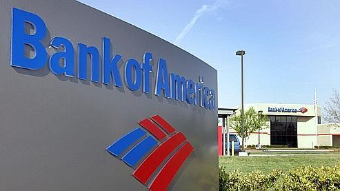 Bank of America serait la prochaine cible de WikiLeaks