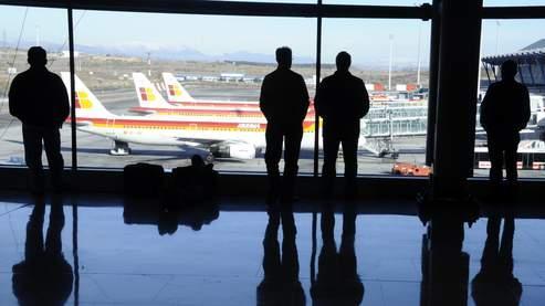 Les avions d'Iberia cloués au sol ce samedi 4 décembre. La compagnie espagnole a annoncé qu'elle annulait tous ses vols jusqu'à dimanche matin.