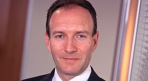 Olivier Buquen a commencé à s'intéresser à l'intelligence économique quand il était dirigeant de Plastic Omnium. (DR)