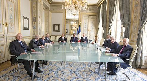 Le Conseil constitutionnela donné son feu vert à la création de conseillers territoriaux, et à d'autres innovations de la loi.
