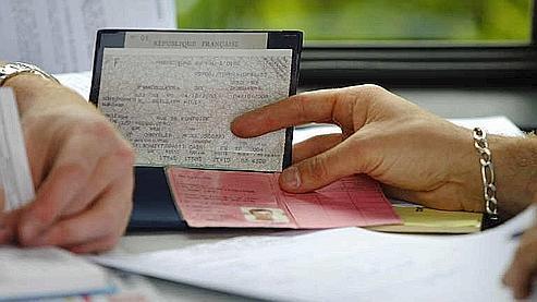 Aucune obligation n'est faite à l'administration de prévenir l'usager de la vente de ses données personnelles. (Bouchon/Le Figaro)