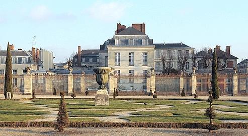 Les23chambres seront installées dans le Grand Contrôle, un hôtel particulier construit par Hardouin-Mansart en 1684.