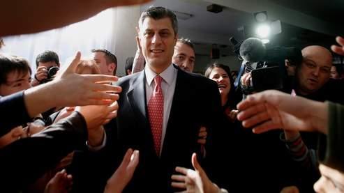 Dix ans après la guerre du Kosovo, le parti du premier ministre est arrivé en tête aux élections législatives de dimanche.